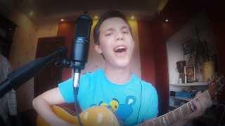 Michel Telo - Nosa (Ai Se Eu Te Pego) acoustic cover