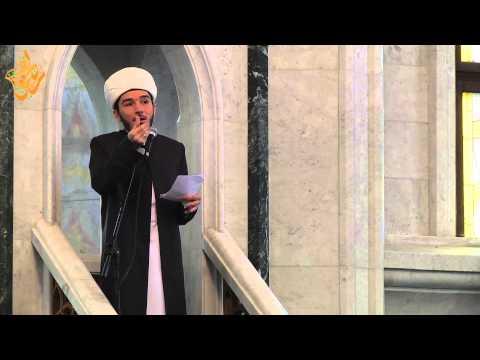 знакомства при мечети кул шариф