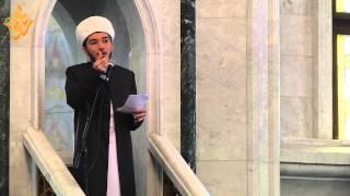 Ильфар хазрат Хасанов. Пятничная проповедь в мечети Кул Шариф(Следите за новостями Ислама на islam-today.ru., 2014-10-10T13:23:19.000Z)