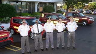 Guardian Guard Services - Security Officers (Michigan & Ohio)