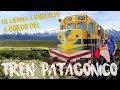 Del Mar A La Cordillera A Bordo Del Tren Patagónico mp3