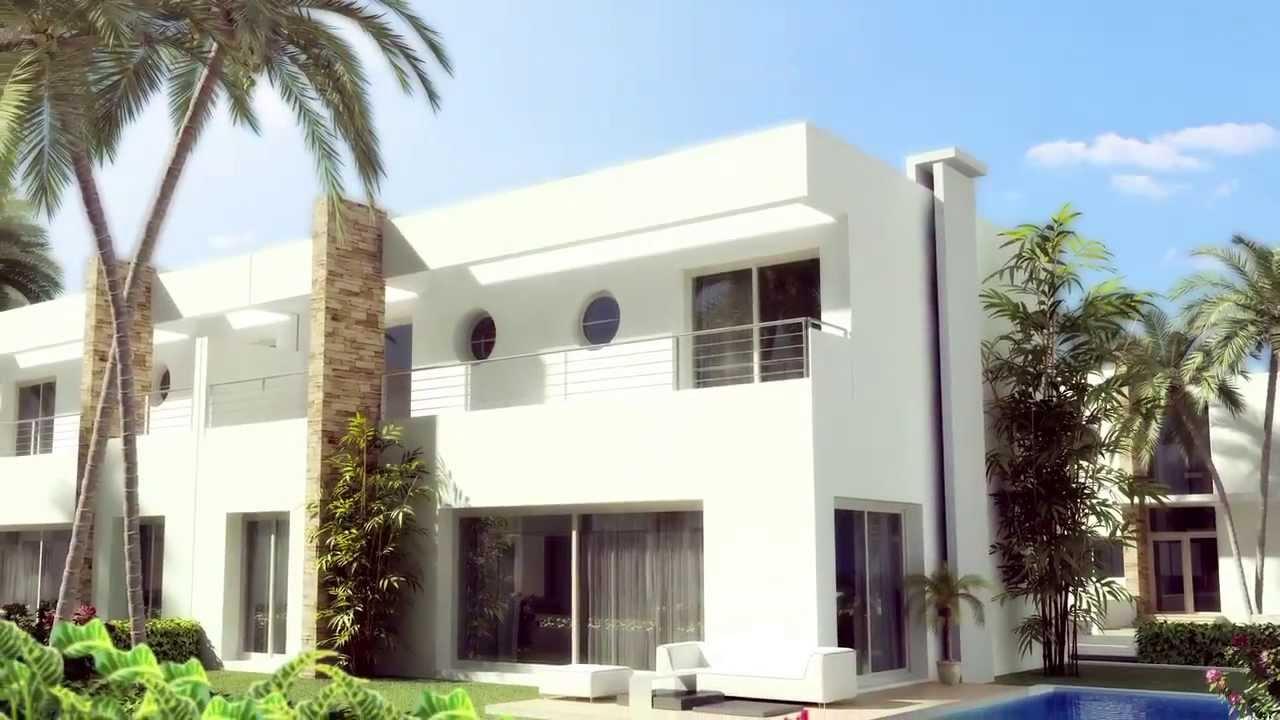 Les Villas dAnfa by TheAddress  YouTube