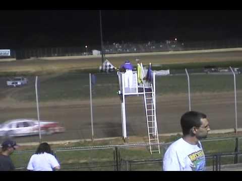 Lake Ozark Speedway July 18th Highlights Video