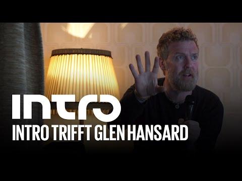 Glen Hansard im Interview - Intro trifft