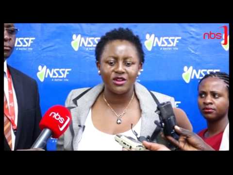 NSSF Advises Makerere University Students to Focus on Agriculture