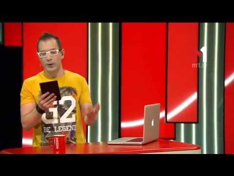 Что Такое «Trackback»? - Старт-UP Show з Nescafe 3в1 - 07.05.2015
