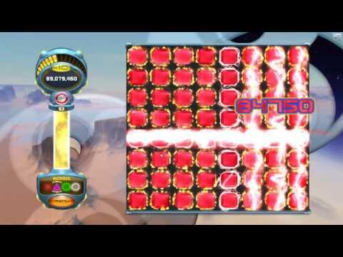 I BROKE THE F%$#ING GAME - Bejeweled Twist