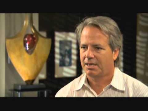 Rockburn Presents  Graham Yost