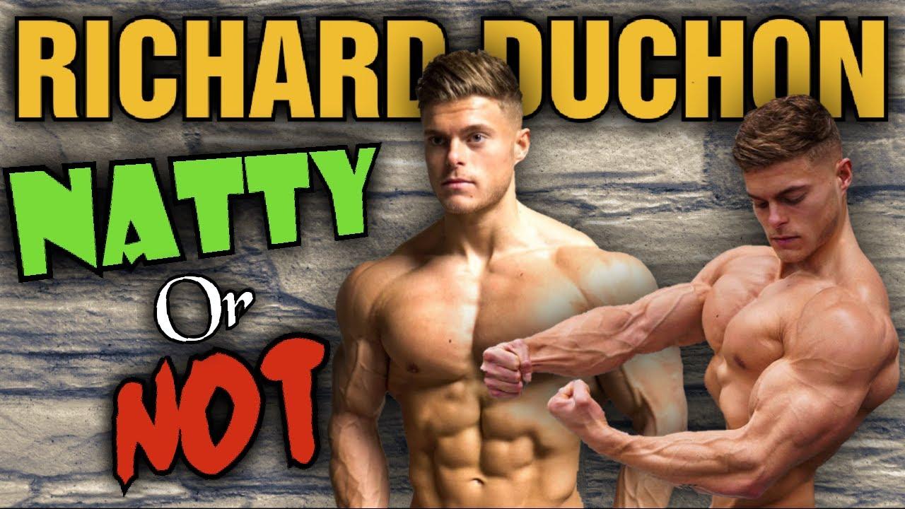 Download Richard Duchon...Natty or NOT???