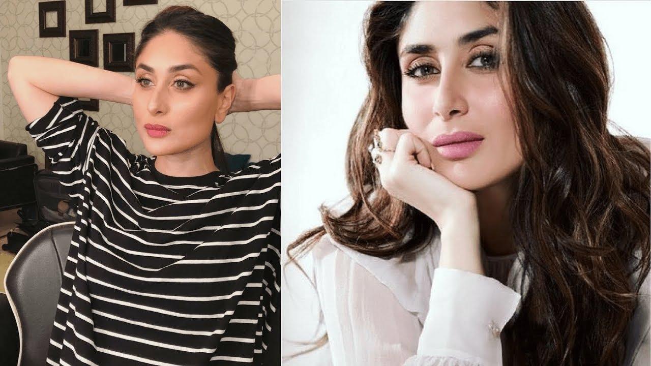 Kareena Kapoor's Beauty Tips And Diet Secrets Revealed photo