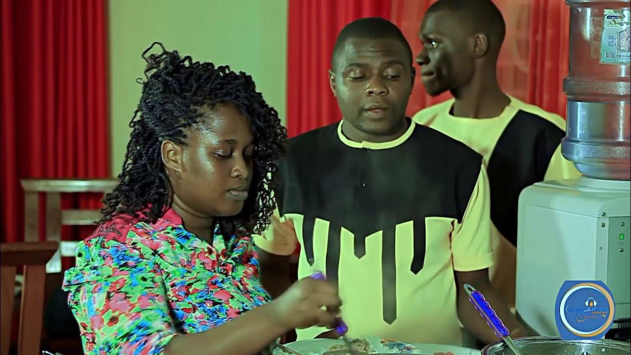 Download HEAVENLY ECHOES MINISTERS || Chakula Tamaa Ya Mwili || Official Video Powered by IQ StudioZ