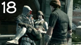 Assassin's Creed 2 - Walkthrough Part 18 - The Merchant of Venice (Sequence 7)