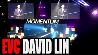 David Lin - World Financial Group Convention 2016