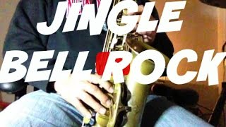 Jingle Bell Rock SAXOFON INSTRUMENTAL Partitura en Descripcion