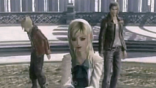 End of Eternity (Resonance of Fate) VERY FIRST GAMEPLAY TRAILER / XBOX 360 & PlayStation 3