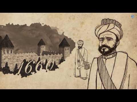 Bijela tabija - dokumentarni film
