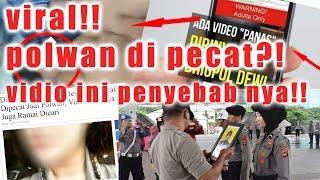 VIRAL!!! Vidio panas Brigpol Dewi