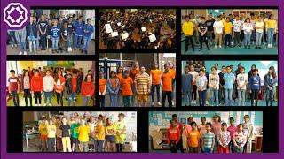 Mission Symphonic: Rotterdamse schoolkinderen zingen Dvorak