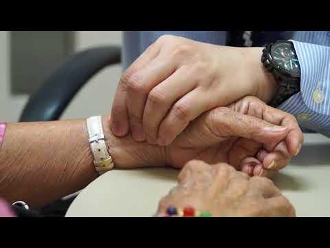 การดูแลสุขภาพผู้สูงอายุ