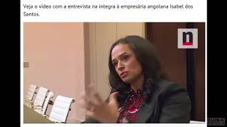 Isabel responde Carlos Saturnino