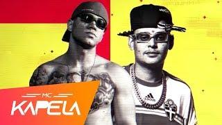 MC B.O e MC Kapela - Falei Que ia Girar (Lyric Video)