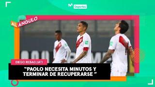 CON ORMEÑO Y SIN GUERRERO en la convocatoria de la selección para la Copa América | AL ÁNGULO