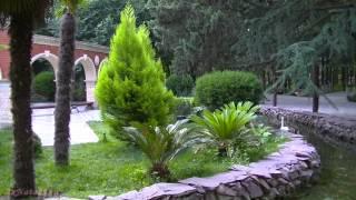 Гянджа. Ханский сад и удивительный дорожный знак.Путешествуя по Азербайджану(В сегодняшние дни с населением более 500 000 человек Гянджа является вторым по величине городом Азербайджана...., 2014-09-19T13:39:18.000Z)