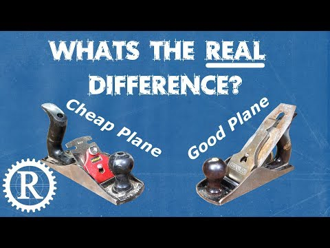 What Makes A Plane Good Or Bad?