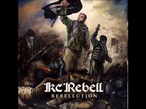 Kc Rebell feat. Kollegah - Egoist (ALBUM Rebellution)