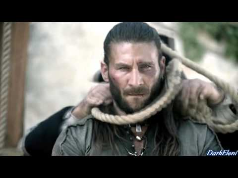 "Charles Vane - ""To Fear Death Is A Choice"" [+3x09]"
