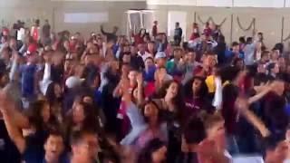 flash mob dnj 2016 forania de diamantina