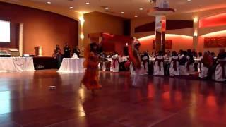 Download Hindi Video Songs - Anjali and Krishna's Aadaludan Padalai Dance