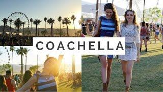 Coachella VLOG !!!! | 2017