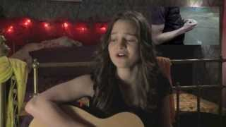 The Fall: Unseen footage: Katie singing