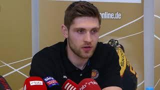Eishockey Deutschland Marco Sturm Leon Draisaitl WM 2018