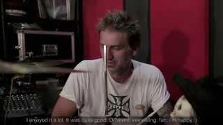 Drum Experiment  Bir De Benden Dinle  - Arbak Dal  Interview