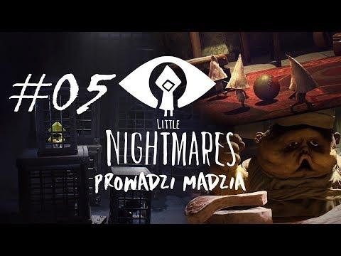 Little Nightmares #05 – Wśród grubasów