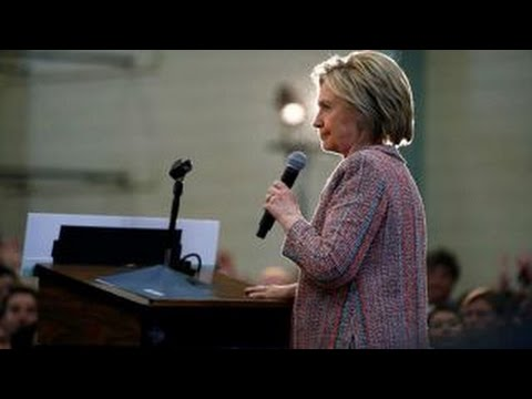 What does State Dept. audit mean for Clinton going forward?