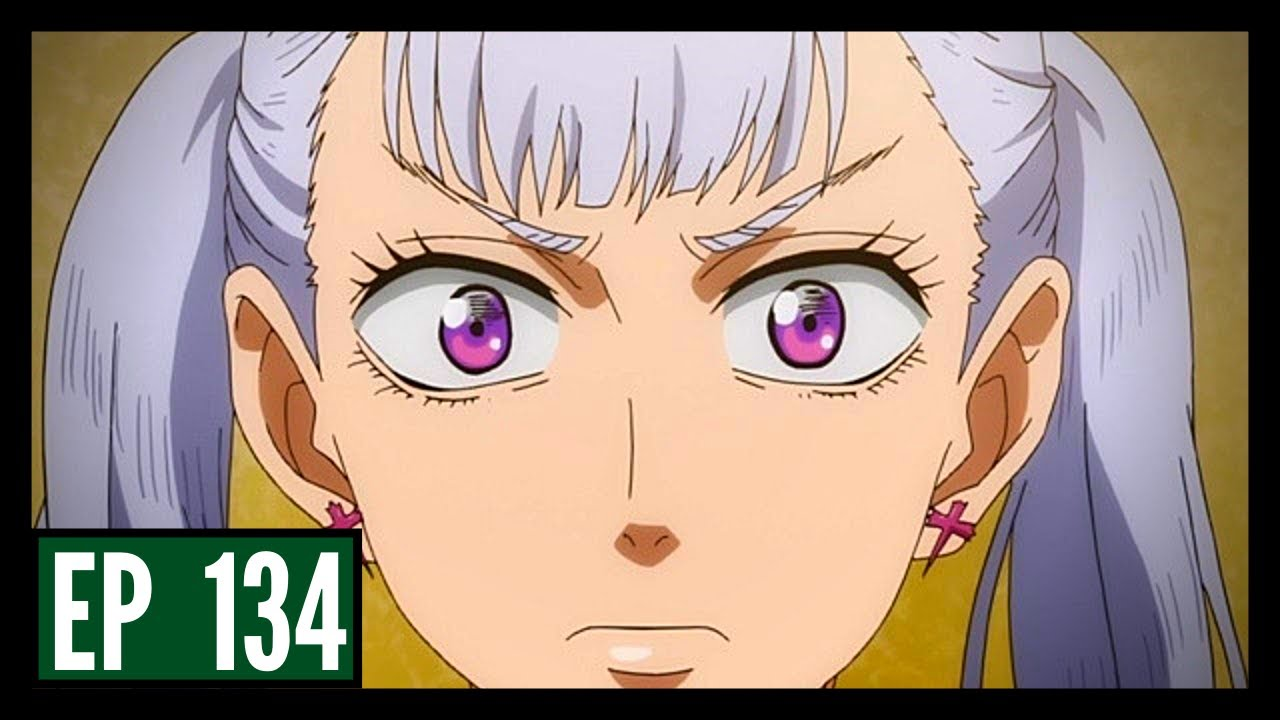 Black Clover - Episode 134 | Preview Images - YouTube