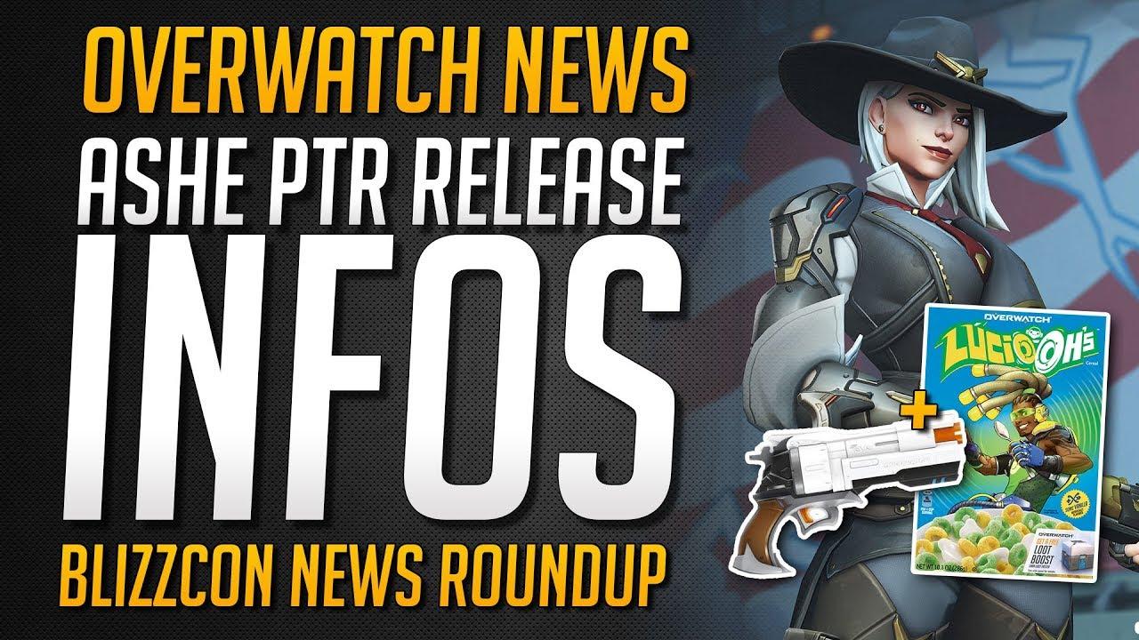 Ashe Ptr Release