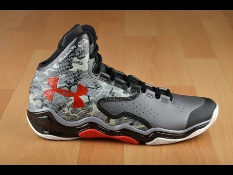 ceb9460ed2db Under Armour Clutchfit Lightning Review!!!!! - YouTube