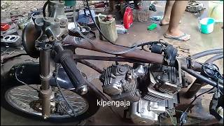 Download Video Tes hidup mesin v twin blar blar MP3 3GP MP4
