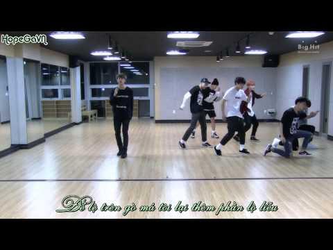 [Vietsub] [HopeGaVN] I NEED U | Dance Practice