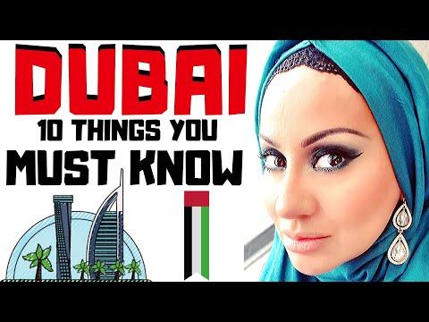 Lucia Sinatra DUBAI 360°TOUR-10 THINGS you MUST know before visit DUBAI-Living in Dubai2019