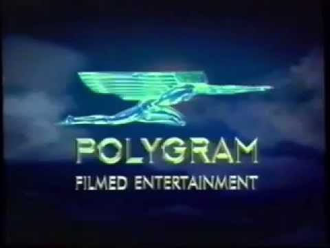 Polygram filmed entertainment  VHS logo
