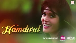 Hamdard Hindi Music Video HD | Vandana bhardwaj, Bhanu Prtap, Brinchi B