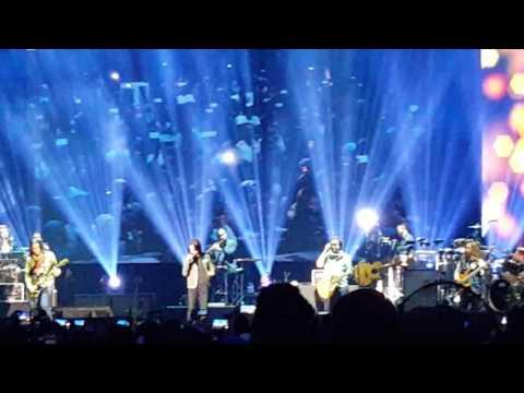 Konsert Kurnia Slam 2016 - Kurnia