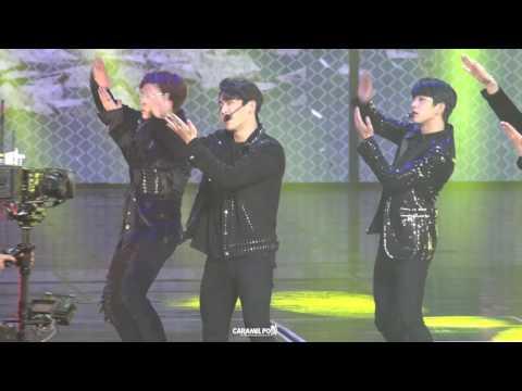 download 161229 KBS가요대축제 HARD CARRY GOT7 JB FOCUS