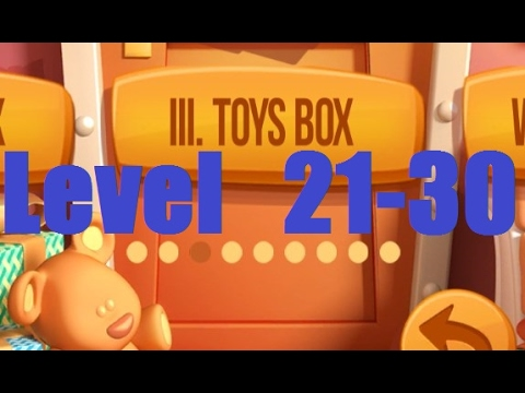 100 doors seasons 3 Level 21 - 30 - 100 дверей сезоны 3 Toys Box