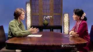 PBS Hawaii - Long Story Short: Aung San Suu Kyi